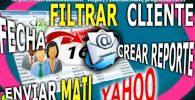 Enviar Mail desde Excel con Yahoo