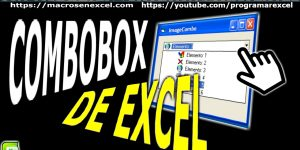 Combobox Excel