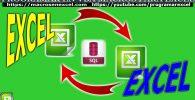 Conectar Excel Con Excel