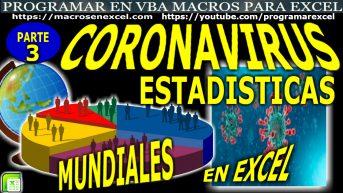 Datos actualizados covid19 coronavirus