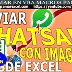 Enviar Imagenes por Whatsapp