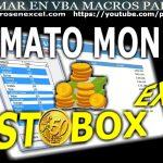 Formato Moneda Numero Listbox Excel VBA