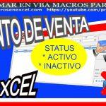 Punto Venta en Exccel - Modificar Registros de Cliente